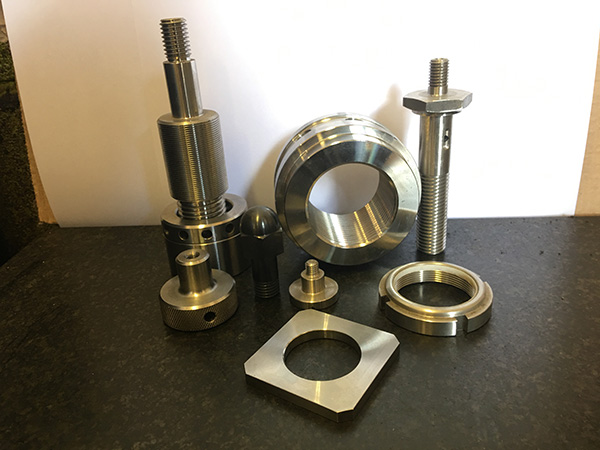 specialist fasteners manufacturer